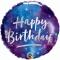 Шар Magic Happy Birthday