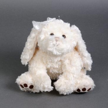 Мягкая игрушка собака Тиффани