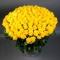 Букет из 141 розы Пенни Лейн  - Фото 3