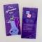 Шоколадный набор Для здійснення мрій фиолетовый - Фото 2