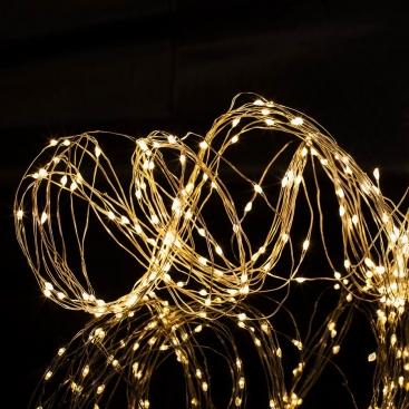 Гирлянда LED 2,2м