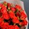 Букет из 21 роз Ванесса  - Фото 5