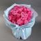 Букет 21 роза Рич Бабблз и Мисти Бабблз стандарт - Фото 3