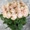 Букет из 25 роз Пинк Мондиаль - Фото 2