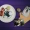 Тарелка Енот обжора - Фото 2