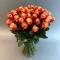 Букет из 51 розы Кахала - Фото 5