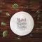 Тарелка Голодные сурикаты - Фото 1