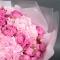 Букет Розовое облако - Фото 5