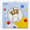 Тарелка Кот в короне - Фото 2