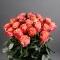 Букет из 25 роз Кахала - Фото 4