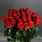 Букет из 25 роз Маричка - Фото 3