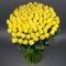 Букет из 101 розы Пенни Лейн  - Фото 3
