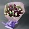 Букет тюльпаны микс Монако - Фото 4