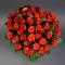 Букет из 51 розы Эль Торо  - Фото 3