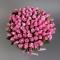 Букет из 101 розы Мэритим - Фото 3