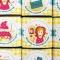 Шоколадный набор Любимой мамочке (12 плиток) - Фото 4