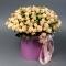 Розы Елена в шляпной коробке - Фото 2