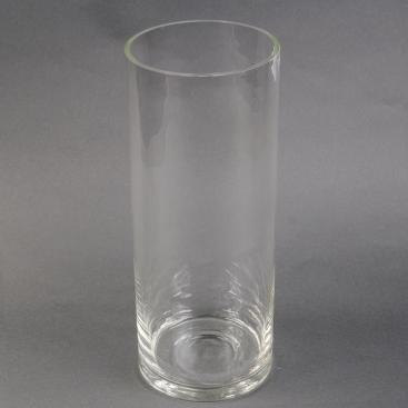 Vase cylinder 38x15cm