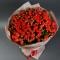 Букет из 29 роз спрей Ванесса  - Фото 3