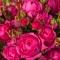 Букет из 19 роз Рич Бабблз - Фото 4