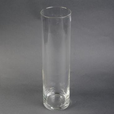 Vase cylinder 29x15cm