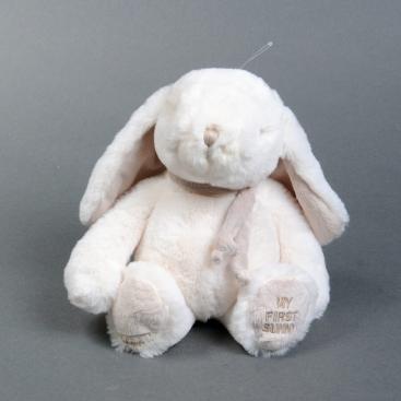 Мягкая игрушка зайка Devis 25см