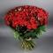Букет из 101 розы Гран При  - Фото 3