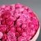 Букет из 25 роз спрей «Бабблз» стандарт - Фото 4