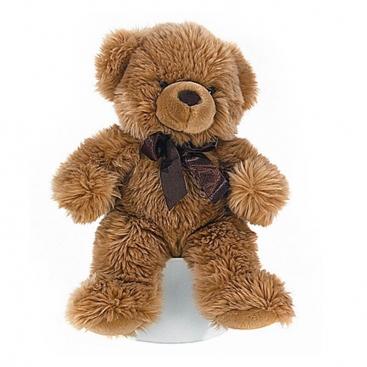 Ведмедик коричневий