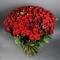 Букет из 101 розы Гран При  - Фото 4