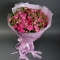 Букет из 27 роз спрей «Бабблз» - Фото 1