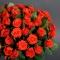 Букет из 51 розы Эль Торо  - Фото 5
