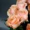 Букет из 15 роз Шиммер - Фото 3
